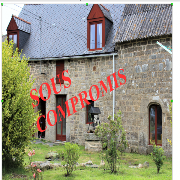Offres de vente Maison Malguénac 56300