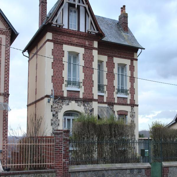 Offres de vente Maison Honfleur 14600