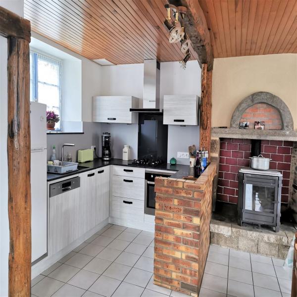 Offres de vente Maison Le Quillio 22460