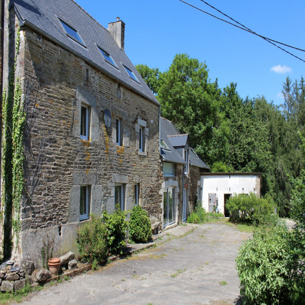 Offres de vente Maison Saint-Caradec 22600
