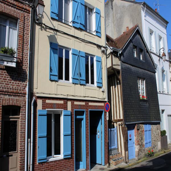 Offres de vente Immeuble Honfleur 14600