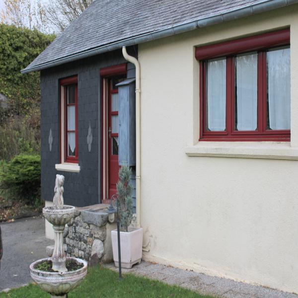 Offres de vente Maison La Rivière-Saint-Sauveur 14600
