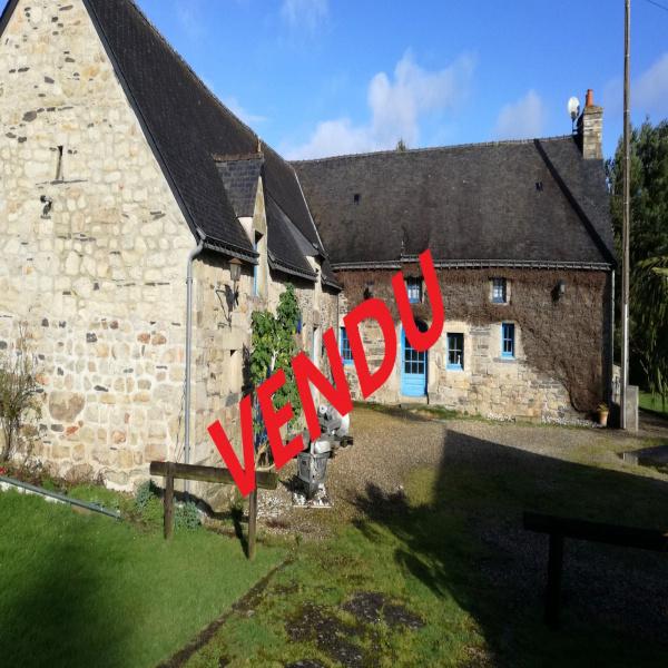Offres de vente Maison Cléguérec 56480