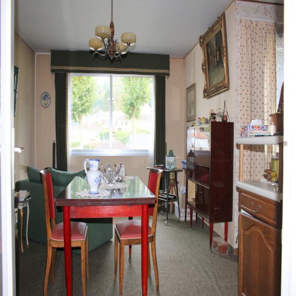 Offres de vente Appartement Honfleur 14600