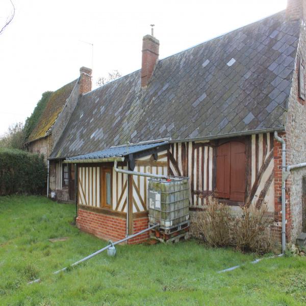 Offres de vente Maison Vasouy 14600