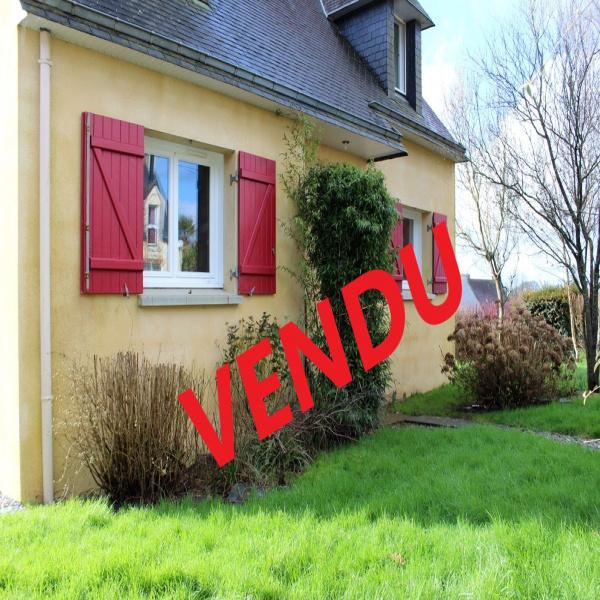 Offres de vente Maison Silfiac 56480