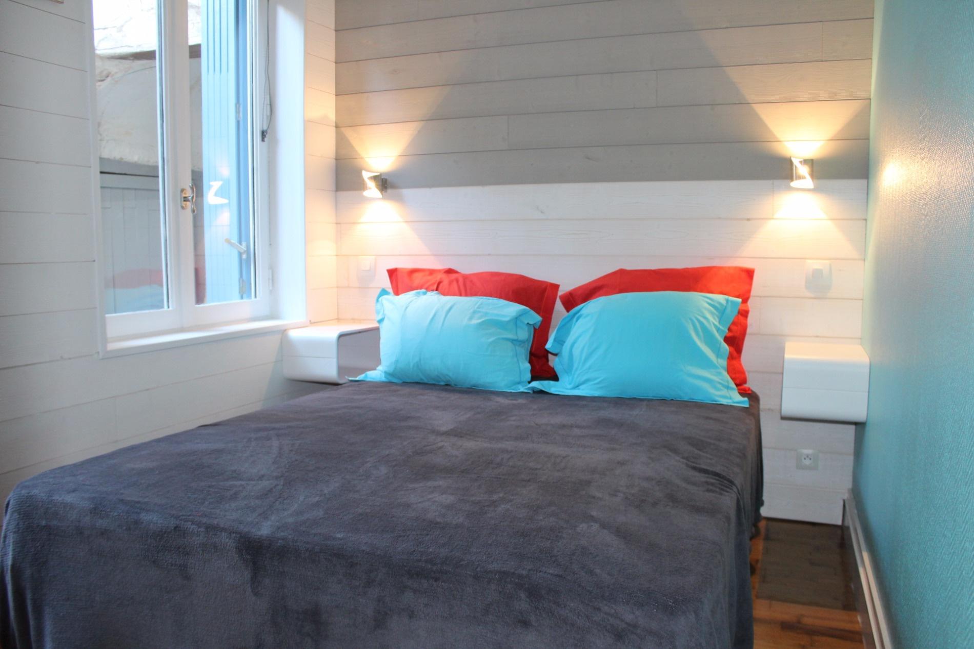 Offres locations vacances 2 pi ces honfleur nom de l agence - Location appartement week end amsterdam ...